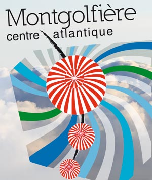 Montgolfière Centre Atlantique