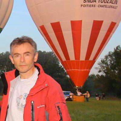 montgolfiere-centre-atlantique-pilote ouvrard