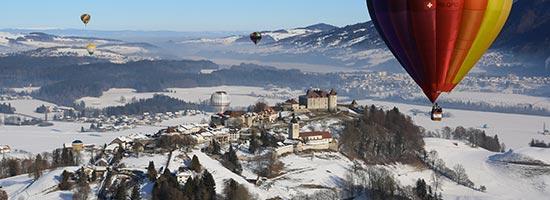 montgolfiere centre atlantique vols en montgolfière commande en ligne - proximité