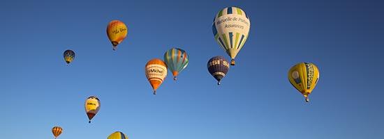 montgolfiere centre atlantique vols en montgolfière commande en ligne - sécurité