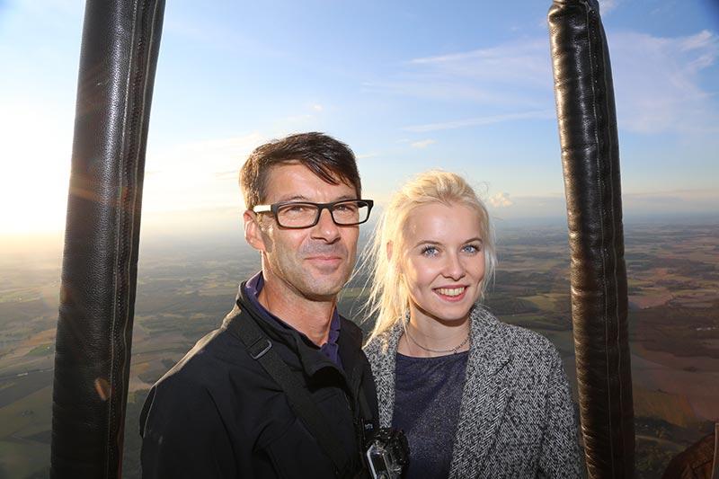 montgolfiere centre atlantique vols en montgolfière commande en ligne mariage