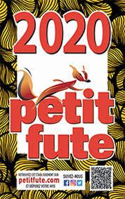 PETIT FUTE 2020