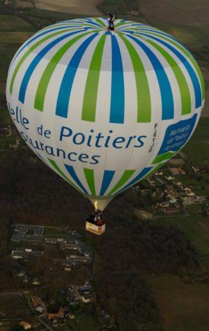 record du monde montgolfière centre atlantique